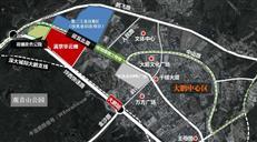临近城际站点,高实用精装品质住宅,满京华云曦