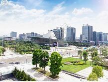 东莞寮步鸿图广场被拆除重建-房网地产头条