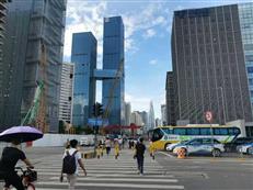 深圳都市核心区扩容,为何选择了这八个街道?-房网地产头条