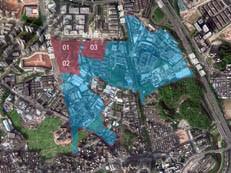 龙华梅观创新产业走廊又有新进展!大地块项目建筑方案设计招标-房网地产头条