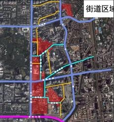 罗湖三大旧改实施主体公示:京基、益田及华润等实力派入驻