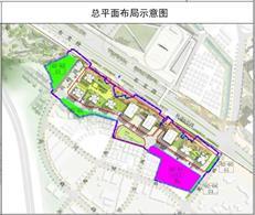 龙华2大旧改规划出炉:总建面约66万㎡