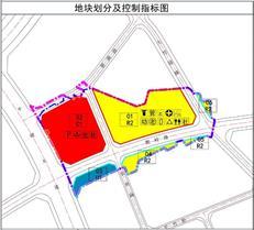 南山核心区域旧改项目规划草案公示:规划7.6万㎡ 海雅集团自改-咚咚地产头条