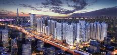 建面约160万㎡,龙岗中心新旗舰,和昌拾里花都首推住宅+公寓