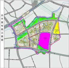 布吉木棉湾片区旧改项目规划草案公示:规划120万㎡ 容积率9.1-咚咚地产头条