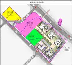 盐田地铁口城市更新项目迎新进展:规划8.9万㎡ 东海成投资主导-咚咚地产头条