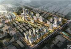 建面73万平,沙一万安项目规划效果曝光!沙井十大重点项目之一