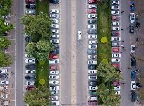 约166万个停车位!东莞未来停车信息可共享-咚咚地产头条