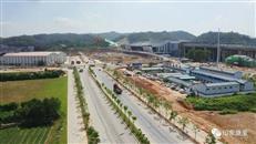 东莞最大的高铁站来了,年底投用-咚咚地产头条