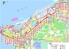 深圳地铁12号线进展喜人!南中区间分部工程顺利通过验收-咚咚地产头条