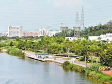 美丽河湖的蜕变!深圳全面推行河湖长制巩固治水成效
