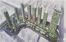 爆料:海量供应,4482套住宅,宝中中心泰华梧桐林居4季度入市?