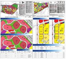 龙岗6大片区、19块地块法定图则规划调整!提高容积率...-咚咚地产头条
