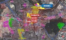 布吉百万大城,招商臻城快入市了?宣传海报、规划效果图曝光