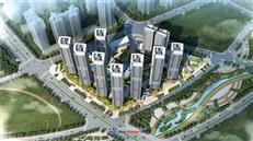 华侨城携六和品质开发,集中心优势资源,大公园景观住宅:和城里-咚咚地产头条