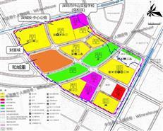 华侨城携六和品质开发,集中心优势资源,大公园景观住宅:和城里