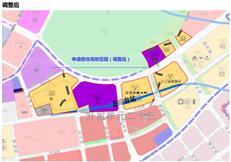 """前海4宗""""产业+商业地""""调整为""""宅地""""!11块用地规划调整"""