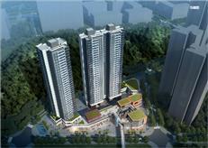 深圳光明中心区出售型人才房项目即将面市!448套建面约3.6万平米