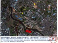 东莞茶山8月10日出让靓地!限楼面价16055元/㎡,周边房价2.2万+-房网地产头条