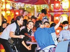 5年内建成20个特色商业街区!深圳建设游客必到的世界级商圈
