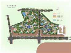 怡好相伴里:深圳外环里,21万㎡公园住宅