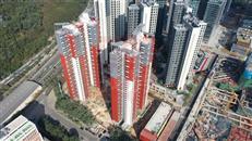 龙岗首个安居房项目通过竣工验收,540户人才安居房即将投入使用