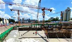 1305套可售性人才住房!安居华越龙苑项目预计2023年竣工