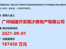 限售价1.2万/㎡!vivo16.3亿拿滨海湾新区人才房用地,总投资45亿