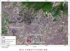 东莞长安征地125公顷,建3站点TOD核心区!开发方案来了