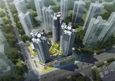 龙华首个高端人才安居项目年底竣工,提供460套房!位置就在...