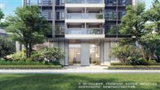 均价约7.1万/㎡ 推663套住宅 中海明德里获批预售(附价格)