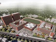 总投资约9.34亿元!红岭集团大鹏校区项目有新进展!-咚咚地产头条