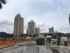 深中华拟终止中华花园二期城市更新改造项目合作合同-咚咚地产头条