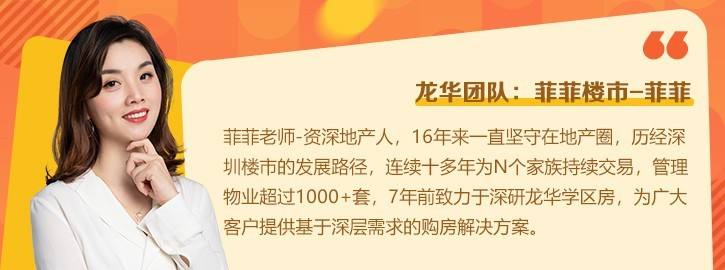 10.2号, 6号【龙华,观澜】国庆看房团专线