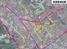 中森龙华老街项目专规草案:总建面近10万㎡!-咚咚地产头条