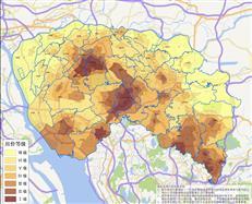 重磅!东莞刚刚发布《商品住房价格地图》