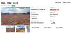 占地39万平,比亚迪拿下深汕最大产业用地! 投资50亿建造车基地-咚咚地产头条
