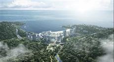 小梅沙度假村全面关闭!投资150亿改造,2025年再开园-咚咚地产头条