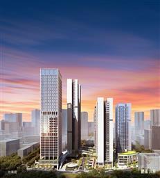 从深圳湾到沙头角,鹏瑞再造滨海社区,尚府即将入市-咚咚地产头条