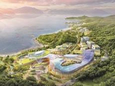 深圳国际食品谷正式落地实施,下一个千亿级产业在这里-咚咚地产头条