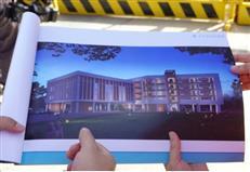 东莞这所小学扩建工程预计11月初封顶-咚咚地产头条
