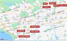 老牛踩盘:福田南罗湖北,6待售住宅+2旧改启动