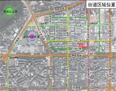 福田商务公寓,八卦岭上林苑更新项目专规获批
