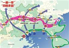 """""""东进""""5年 龙岗加速建设产城融合示范区"""