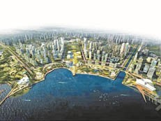 深圳公布今年首批跨国公司总部企业名单:可享多项政策扶持