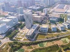 东部年轻城区坪山— 深圳产业版图强势崛起发展新能极