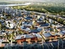 茅洲河长圳段等…光明玉塘连片产业用地整备项目进展