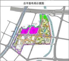 龙岗旧改项目最新规划草案公示:规划65.3万㎡,博林操盘