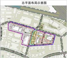 龙华17万㎡综合体,清湖整备利益统筹项目规划公示