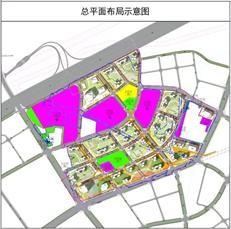 """恒大+桑泰共同操盘龙岗""""巨无霸""""旧改项目 规划建面211万㎡"""